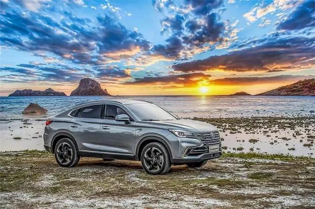 真香!盘点2019年最值得入手的四款轿跑SUV