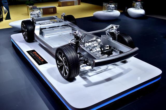 SERES聚焦增程电动,首款新电动轿跑SUV SF5年内上市