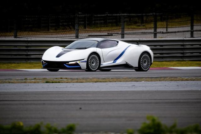 自主汽车品牌的电动超跑有哪些?他们的性能怎么样?