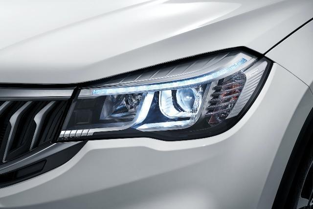 全身宝马技术加持,最近又官降1.5万,这款SUV仅需5万即可入手!