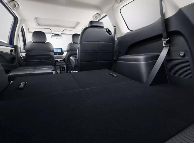 起售5.28万6座超宽敞舒适的MPV,正好端午带家人去旅游