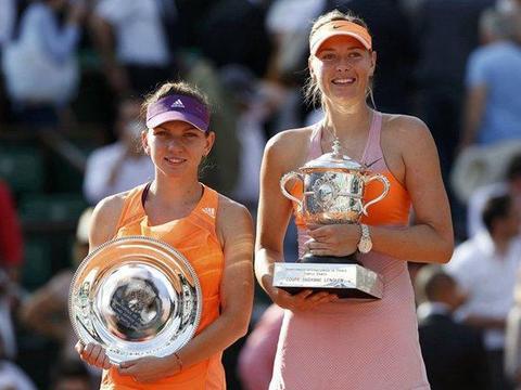 法网女单总金牌榜 埃弗特格拉芙前2 小威3金莎娃2金李娜哈勒普1冠