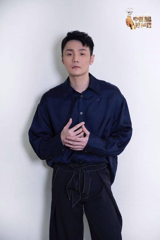 李荣浩加盟2019《中国好声音》 总导演金磊这样解读