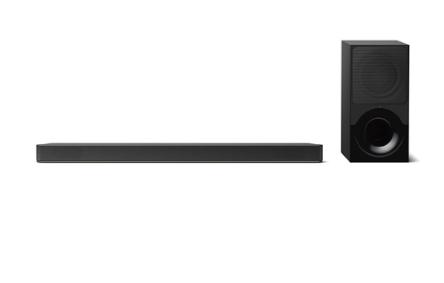 音响篇一:索尼两款高性价回音壁推荐