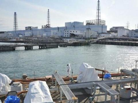 岛国拥有55座核电站,133万吨核污染水排入大海,沿海民众将受害