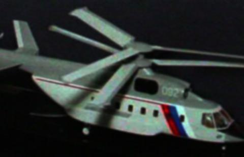 还需继续努力!俄罗斯最新舰载直升机曝光,或提前服役