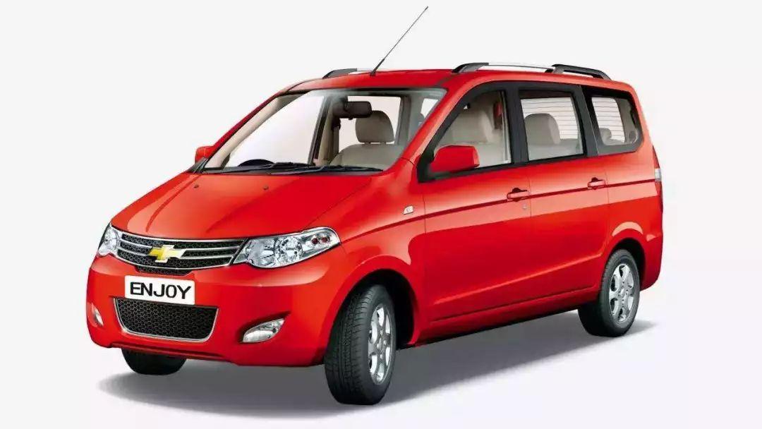 中国卖的这些车,原来在国外都有同款,只是换了个车标!