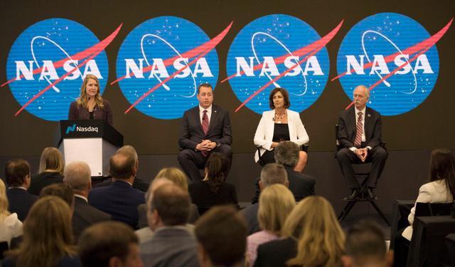 4亿元可上天?NASA宣布开放国际空间站 并非只面向美国公民