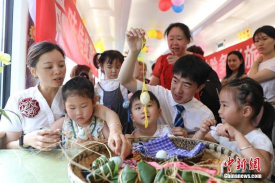 中国铁路总公司:6月8日全国铁路预计发送旅客956万人次