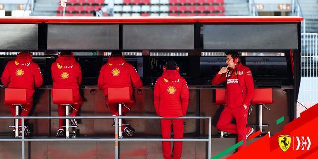 法拉利F1重整管理架构 比诺托不再兼任技术总监
