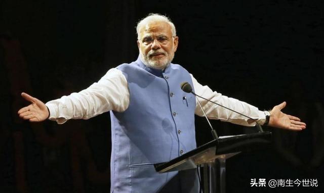 """印度经济增速放缓!对其""""加入常任理事国""""的愿望,是否不利呢?"""