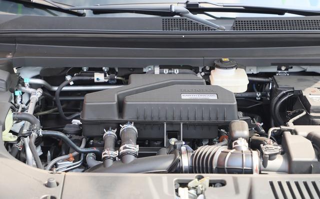 没7座需求别买汉兰达,这SUV本田出品,轴距超2.8米,裸车22万多