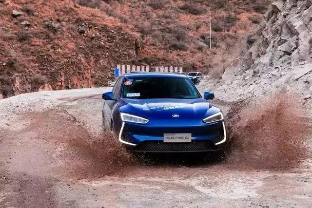 马力700匹加速3秒5,竟是国产SUV!