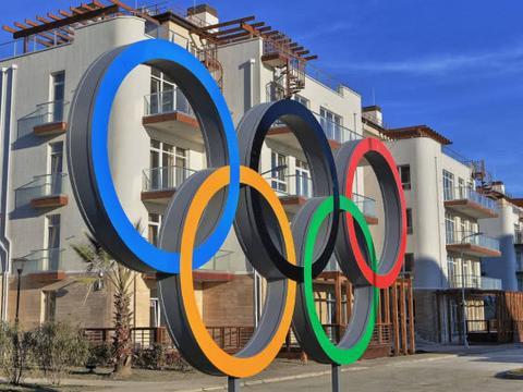 当初北京奥运会中,闻名世界的奥运村,现在怎么销声匿迹了?