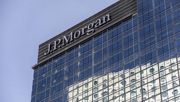 摩根大通就陪产假一案达成500万美元和解,男女都有享受产假的权利