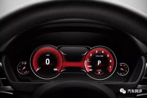 新款宝马3系GT已上线,极致操控带来非凡体验