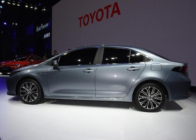丰田销量猛增势不可挡,未来四个月还将上市三款新车,又要火?