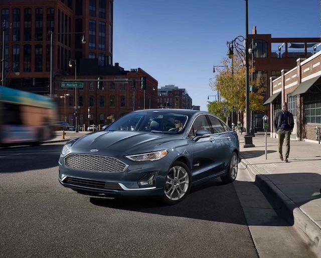 混动车潜力高于电动车 调研机构预测未来每五台新车有一台是混动