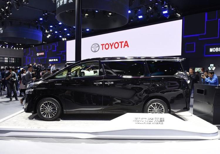 好饭不怕晚!丰田今年还将推三款新车,全新RAV4要来了