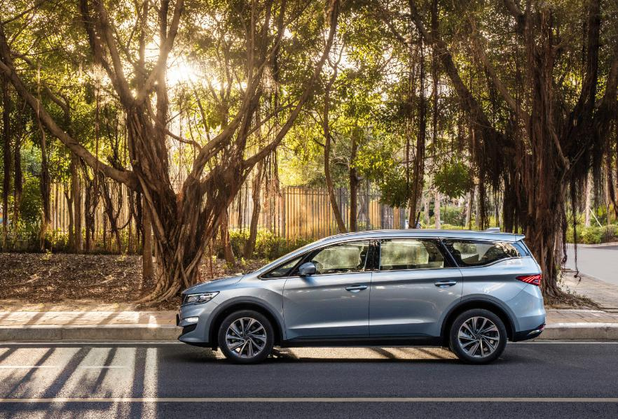 最低8万元就能远程开启空调,夏天开这几款车比豪车都舒服