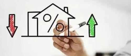 楼市降温:二手住宅涨幅收窄 地方调控政策分化
