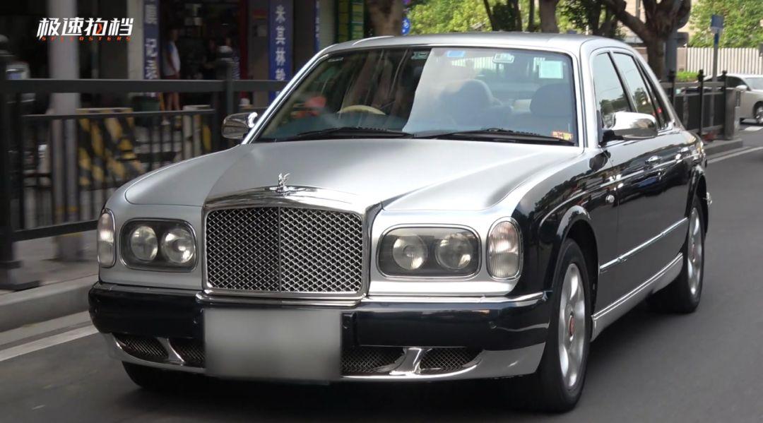 800万!在20年前能买什么车?