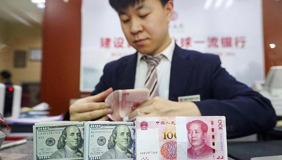 美联储加息接近尾声 人民币未来或重现升值