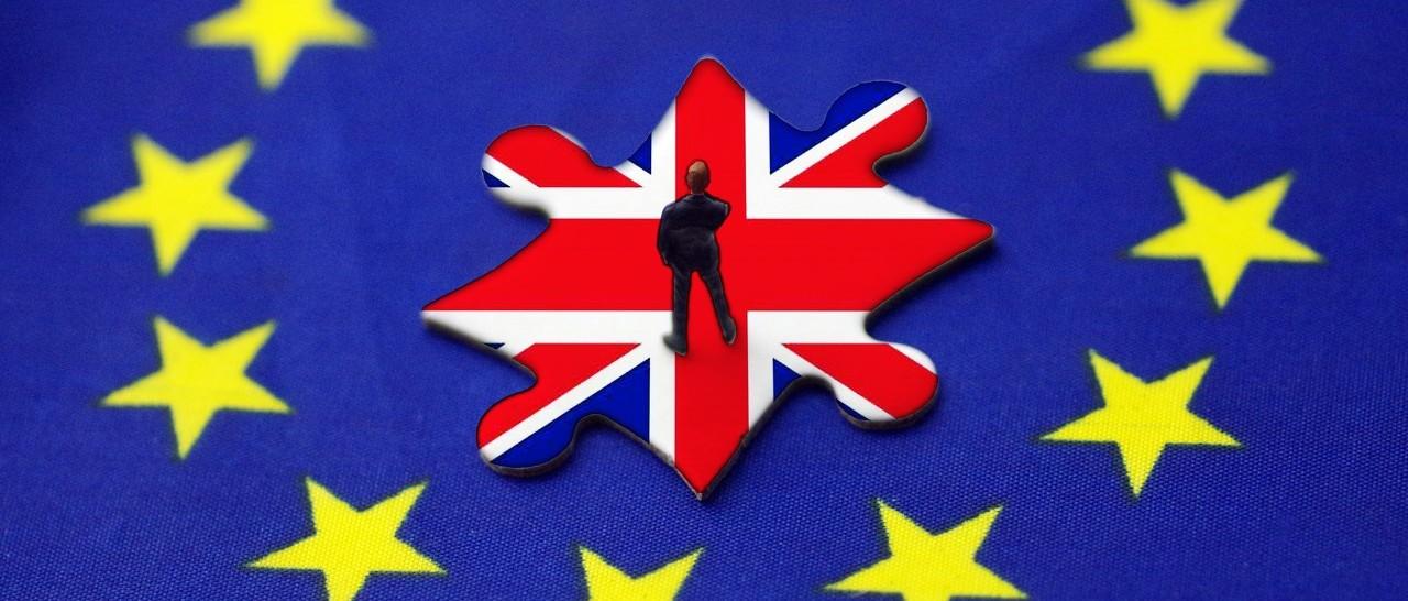 """特雷莎·梅卸任,""""无协议脱欧""""风险加大,伦敦或失全球第一金融中心地位"""