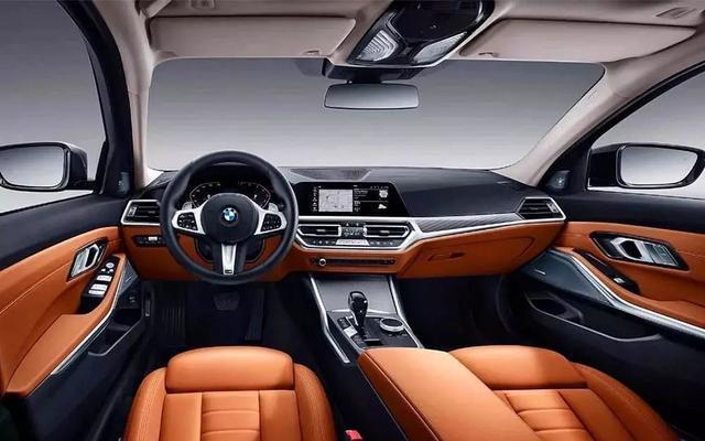 新一代宝马3系领衔!三款6月上市的重要新车盘点