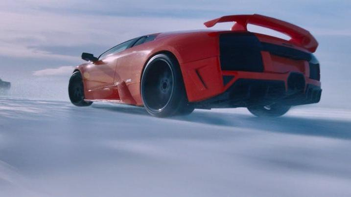 GT-R连前3都没进!《速度与激情》25款最速车型大排名!