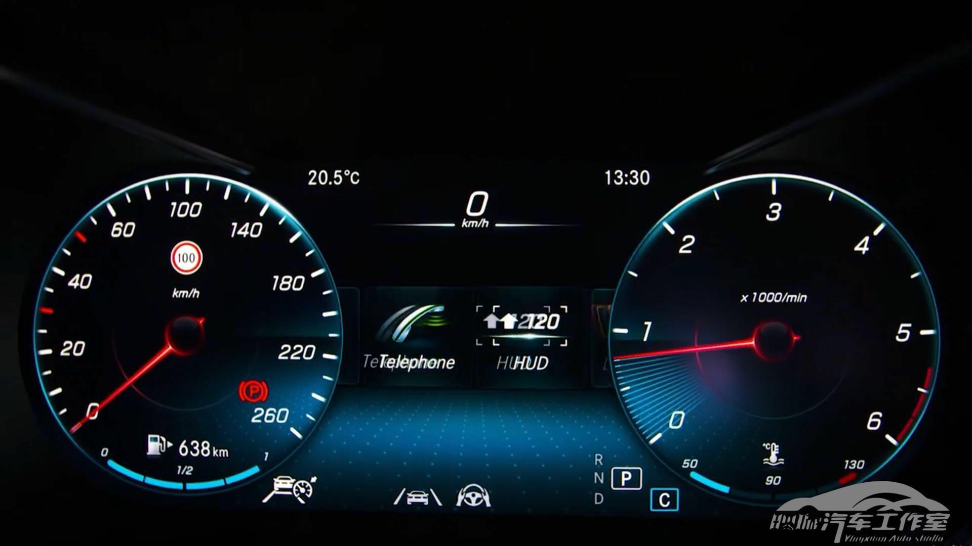 动力增强 豪华直逼GLE 全新奔驰GLC L下半年上市!