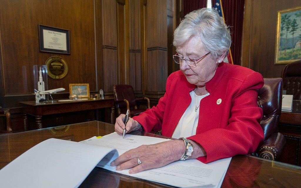 美国阿拉巴马州通过法案,将化学阉割性侵儿童罪犯
