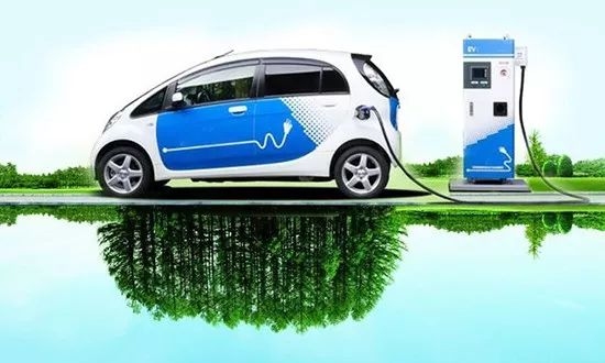 河南出台新政!新能源车停车费减半、新建小区均能充电!