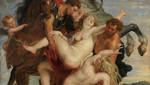 强奸的幻想与反强奸的立场:性欲与个人价值该如何调和?