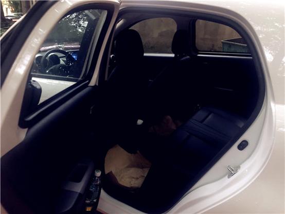 试驾欧拉R1:精致有趣 方便实用