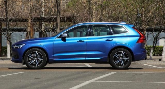 优惠真的很大,推荐四款BBA之外的豪华品牌中型SUV!