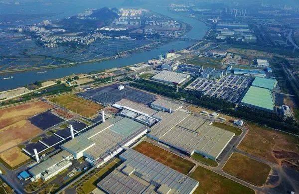 """广州再添新能源汽车""""猛将""""恒大三大产研基地落户南沙"""