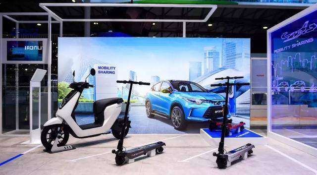 携手阿里巴巴和科大讯飞,Honda最新黑科技即将诞生