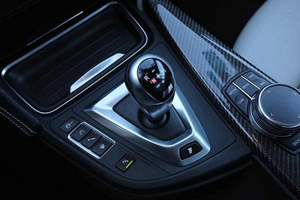 试驾BMW M4敞篷轿跑车的乐趣,可以留言一起试驾