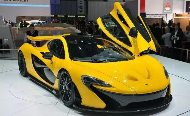 林志颖买下一台绝版超跑,其售价高达2235万,居然是二手货?
