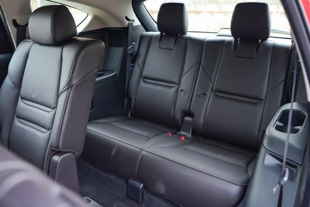 明明也是日系7座SUV,怎么马自达CX-8就是卖不出去?