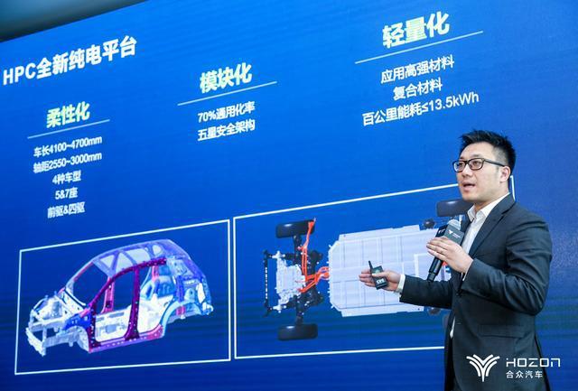 让科技有温度 CES Asia遇见一个认真做科技的合众汽车