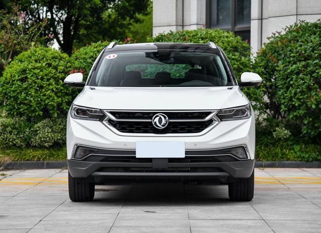 最不该卖不动的车,三大件来自合资,轴距超2.7米,却无人识货?