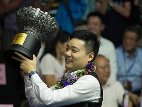 中国00后轰136-0赛季最高,他能夺世锦赛冠军,亨德利曾赞美他