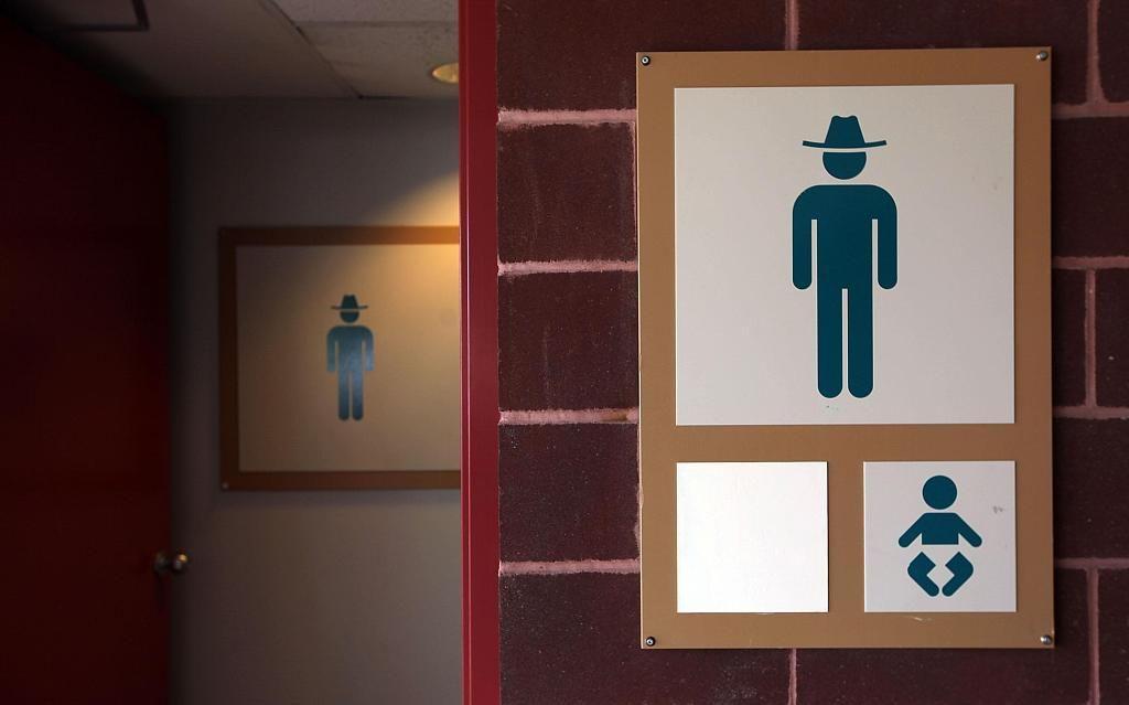 [美国婴儿品牌响应倡议,将在北美男厕装五千个婴儿护理台] 响应 倡议 对吗