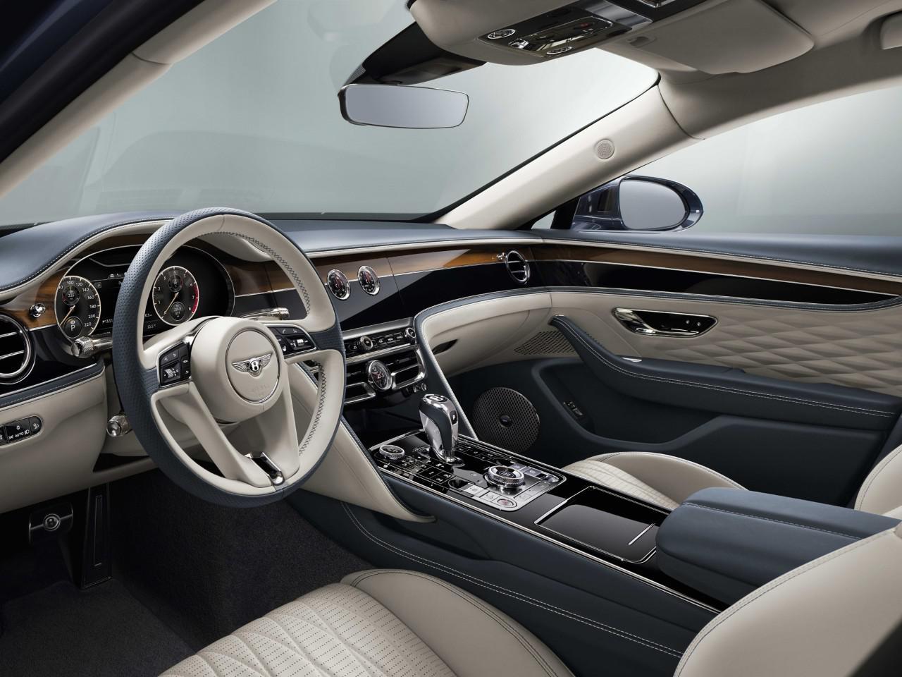 宾利最便宜的新车发布,2020年交付,比劳斯莱斯更有格调