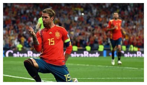 洛佩特吉手里扶植起来的西班牙队进攻核心,在三个教练手里都迷失