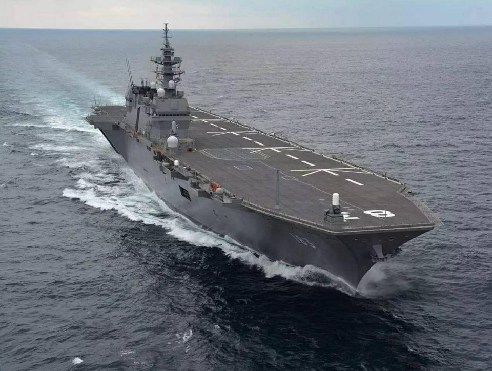 关键时刻,日本迈出最危险一步,美国签订7亿订单表示支持