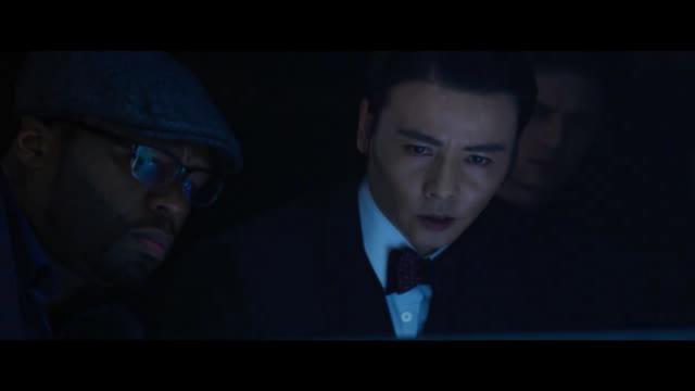 史泰龙、巴蒂斯塔、50 Cent、岑勇康、张晋主演《金蝉脱壳3
