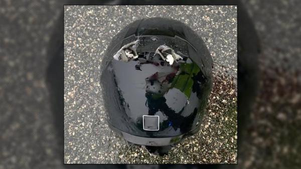 美国男子骑摩托车被雷击中,防雷专家:橡胶轮胎不防雷